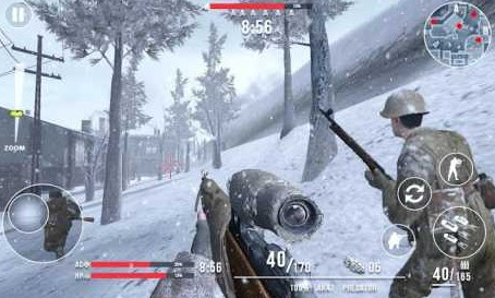 call-of-sniper-ww2-apk