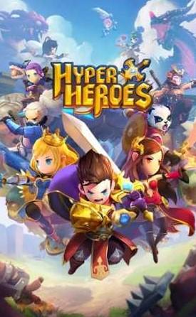 hyper-heroes-apk