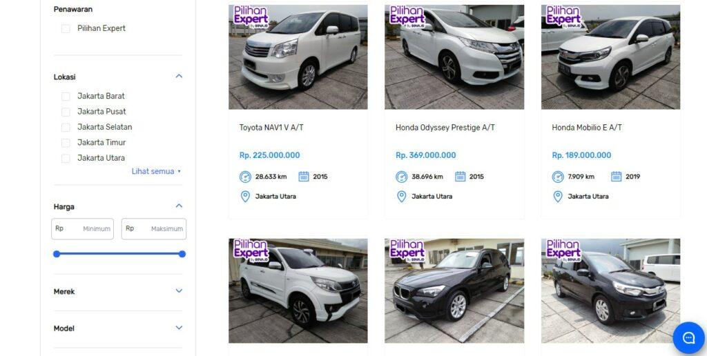 Seva-Mobil-Bekas-Pilihan-Expert-Kualitas-Premium